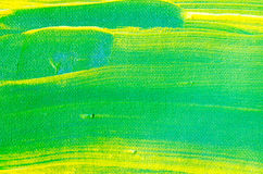 Abstract oil painting background Royalty Free Stock Photo
