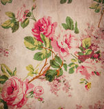 Abstract old background with rose fabric texture. For art textur Royalty Free Stock Photography