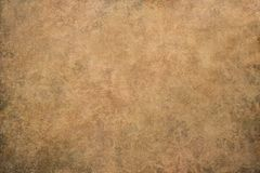 Abstract brown vintage background. Abstract old brown vintage background stock photo