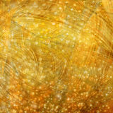 Abstract old chaotic pattern with lines royalty free illustration