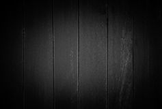 Abstract old dark wood texture background Royalty Free Stock Photography