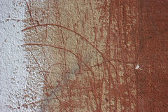 Abstract old grunge cracked paint background Royalty Free Stock Photography