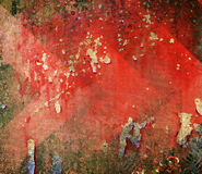 Abstract the old grunge wall. For background Royalty Free Stock Photos