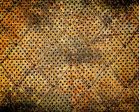 Abstract the old grunge wall. For background Royalty Free Stock Image