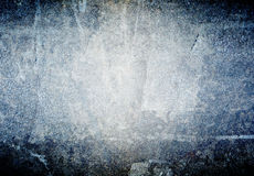 Abstract the old grunge wall Royalty Free Stock Photography