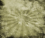 Abstract the old grunge wall background Stock Image