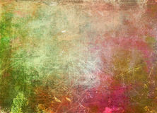 Abstract old paint gradient background Stock Photos