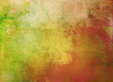 Abstract old paint gradient background Stock Photo