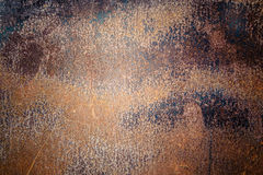 Abstract old rusty metal texture and background Stock Image