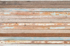 Abstract old wood texture background Stock Images