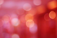 Abstract onduidelijk beeld bokeh, Feestelijke, uitstekende achtergrond, malplaatje Royalty-vrije Stock Fotografie