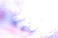 Abstract onduidelijk beeld van purple Royalty-vrije Stock Afbeelding