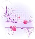Abstract ontwerp Royalty-vrije Stock Afbeeldingen