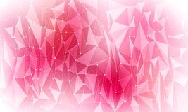 Abstract ontwerp als achtergrond Stock Afbeelding