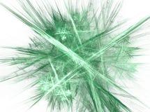 Abstract ontwerp dat van fractal texturen wordt gemaakt Royalty-vrije Stock Afbeelding
