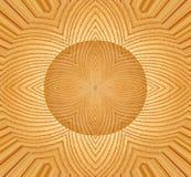 Abstract ontwerp met witte ashwood Stock Afbeeldingen