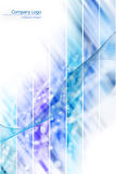 Abstract optical fiber. Background for your prints Stock Images