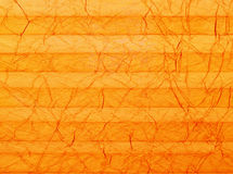 Abstract orange. Picture with lines and patterns royalty free stock photography