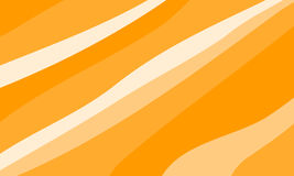 Abstract orange background Stock Photo