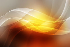 Abstract Orange Background. Artistic background stock photography