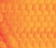 Abstract Orange Background. Can be used for web and graphic projects Royalty Free Stock Photos