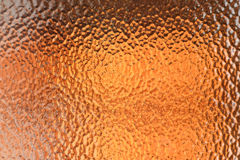 Abstract orange background defocused Stock Images