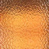 Abstract orange background defocused Stock Image