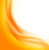 Abstract orange background Stock Photos