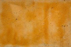 Abstract orange background Stock Image