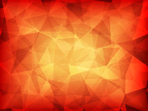 Abstract orange background for halloween. Royalty Free Stock Image
