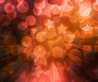 Abstract Orange Background Image Royalty Free Stock Photo
