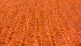Abstract orange background (photo) Royalty Free Stock Images