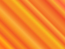 Abstract orange background with red and yellow strikes. Vector illustration Royalty Free Stock Image