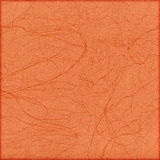 Abstract orange background texture Royalty Free Stock Images