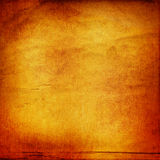 Abstract orange background to celebrate Halloween Royalty Free Stock Photography