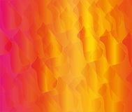 Abstract orange bright background. For web and graphic projects Royalty Free Stock Photos