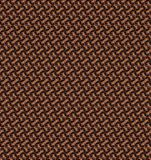 Abstract orange brown color pattern wallpaper Stock Image