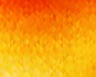 Abstract orange color background Royalty Free Stock Photo