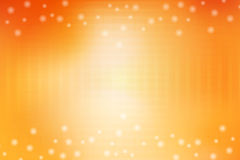 Abstract orange color Stock Photo