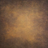 Abstract orange  hand-painted vintage background Royalty Free Stock Photography