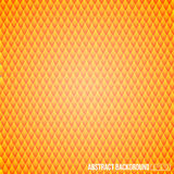 Abstract orange pulpy background. Abstract bright orange pulpy background. Vector Illustration Stock Photo