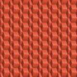 Abstract orange seamless texture Royalty Free Stock Image