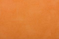 Abstract orange texture Stock Image