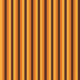 Abstract orange vertical lines background Royalty Free Stock Photography