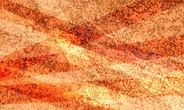 Abstract orange and white shade wallpaper background texture webside design stock illustration