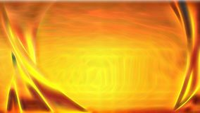 Abstract Orange and Yellow Texture Background Design vector illustration