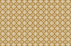 Abstract oriental patterns background Stock Images