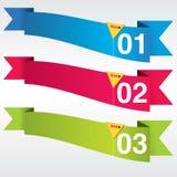 Abstract Origami Banner. Abstract Origami Banner Vector.EPS 10 Stock Photos