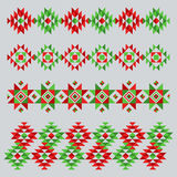 Abstract ornament 01 Royalty Free Stock Photography