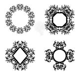 Abstract ornament Royalty Free Stock Photography